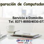Reparación de computadoras Heredia